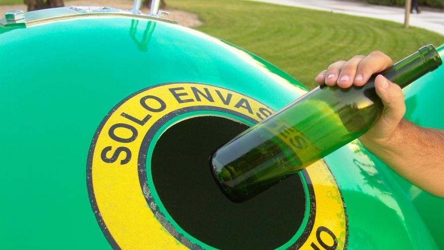 Santander, Camargo, Reinosa, Laredo y Astillero acogen la segunda fase de la campaña del Gobierno sobre reciclaje