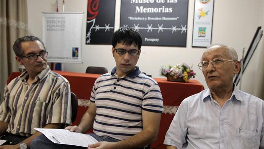 Colaboradores de la dictadura de Paraguay cobran pagos como víctimas