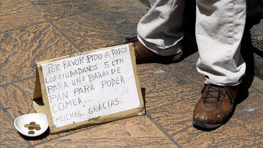 Cinco alumnos catalanes idean una bolsa térmica para personas sin techo