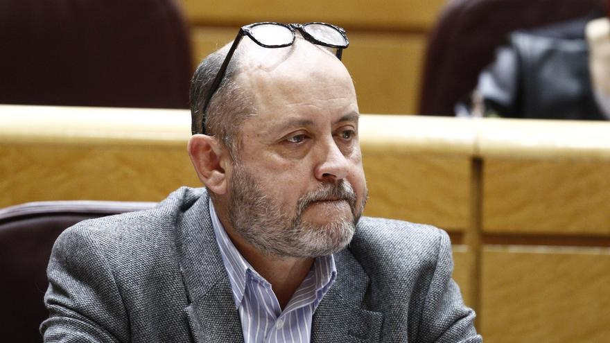 """El PSOE denuncia la """"involución"""" de los PGE en infraestructuras para Galicia"""