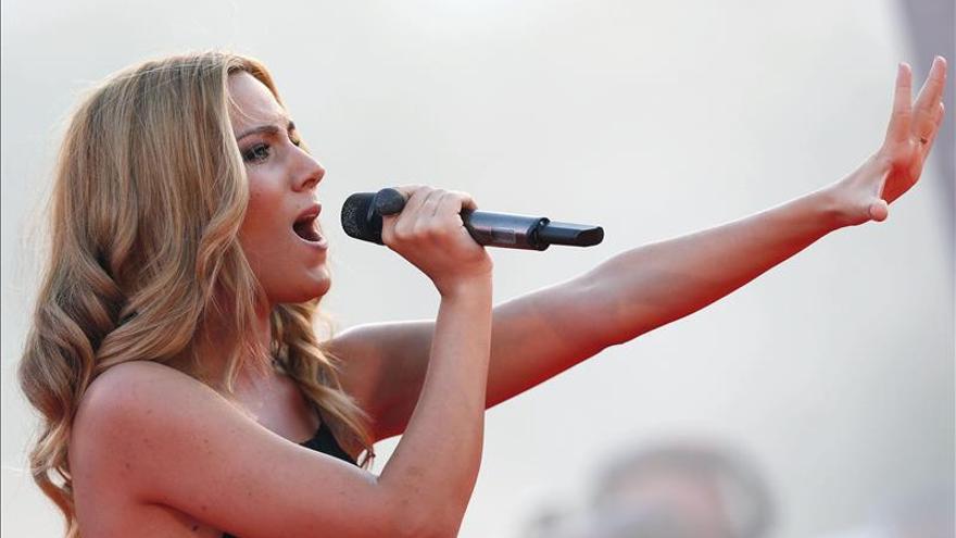 Seis artistas competirán por ser el representante español de Eurovisión 2016