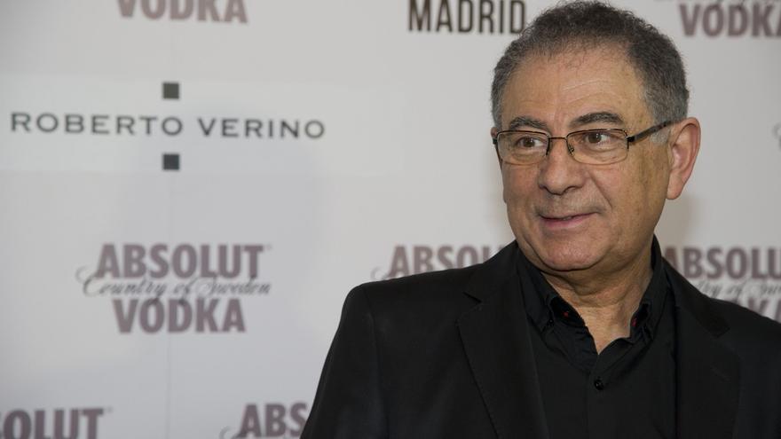 """El diseñador Roberto Verino afirma que no aplicará """"de entrada"""" la subida del IVA"""