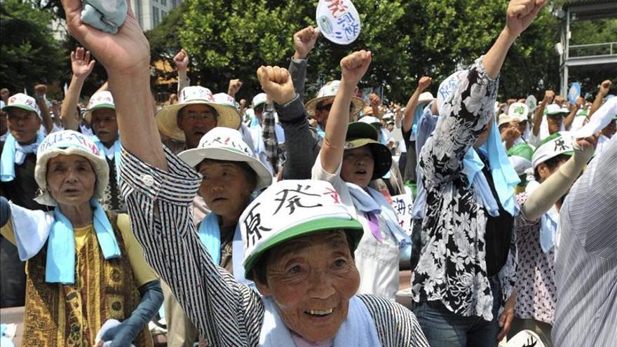 La ONU no ve riesgo de aumento de cáncer debido a la radiación de Fukushima