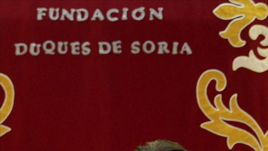 Machado dará nombre al centro internacional de enseñanza de español en Soria