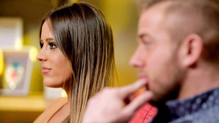 'Casados' vivió un nuevo divorcio y una declaración amorosa al estilo 'Love Actually'