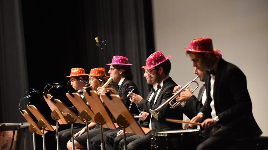 Fabián Panisello dirigirá mañana al Ensemble del Encuentro de Santander en el concierto para familias