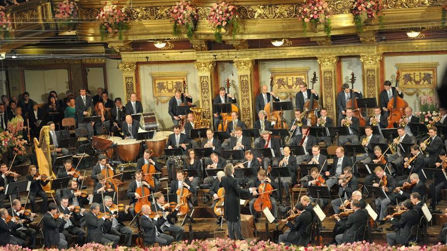 La Filarmónica de Viena en el Teatro de la Maestranza