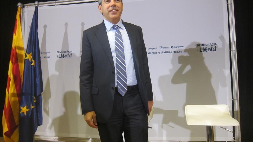 """Homs (DL) ve populista la rebaja fiscal del PP y los tacha de """"auténticos mentirosos"""""""