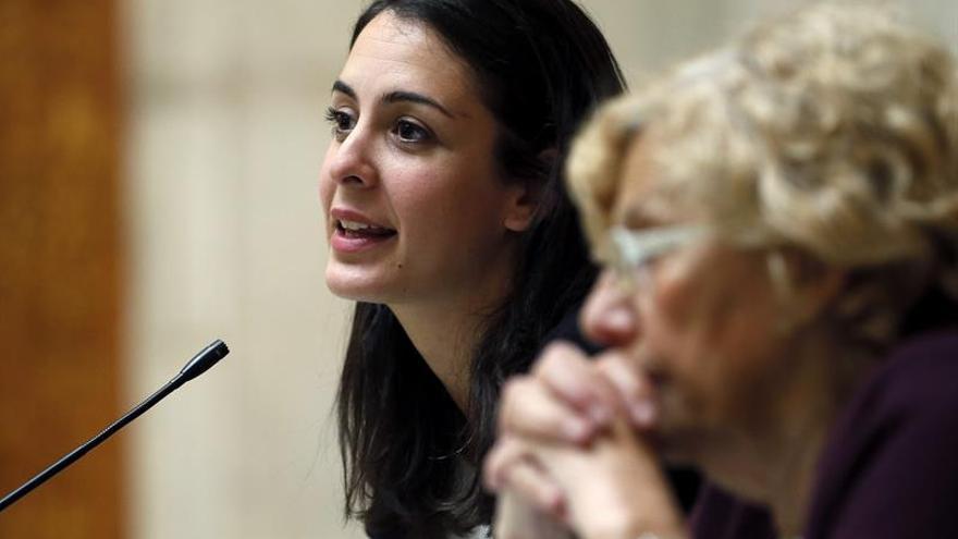 """Rita Maestre: """"Queda mucho para erradicar el machismo de la esfera pública"""""""