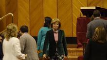 Así es el patrimonio de los diputados andaluces: de los 1,8 millones de Oña (PP) a la diputada de Vox exenta de declarar