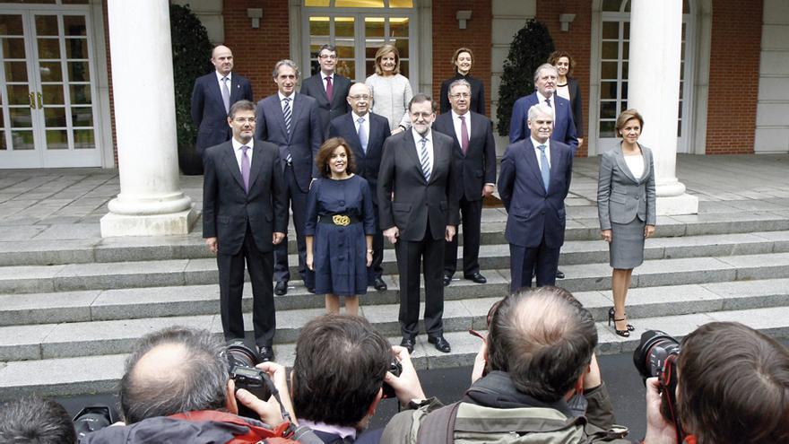 El reto de la España que no va bien