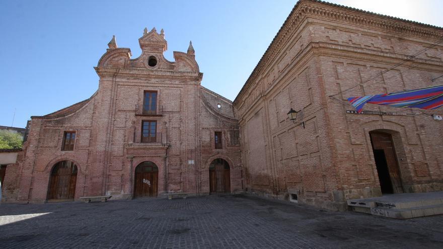 FOTO: 'Museo de Cerámica Ruiz de Luna' JCCM