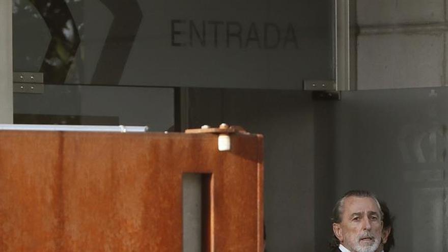 El constructor arrepentido de Gürtel se suma a Correa y tampoco pide nulidad