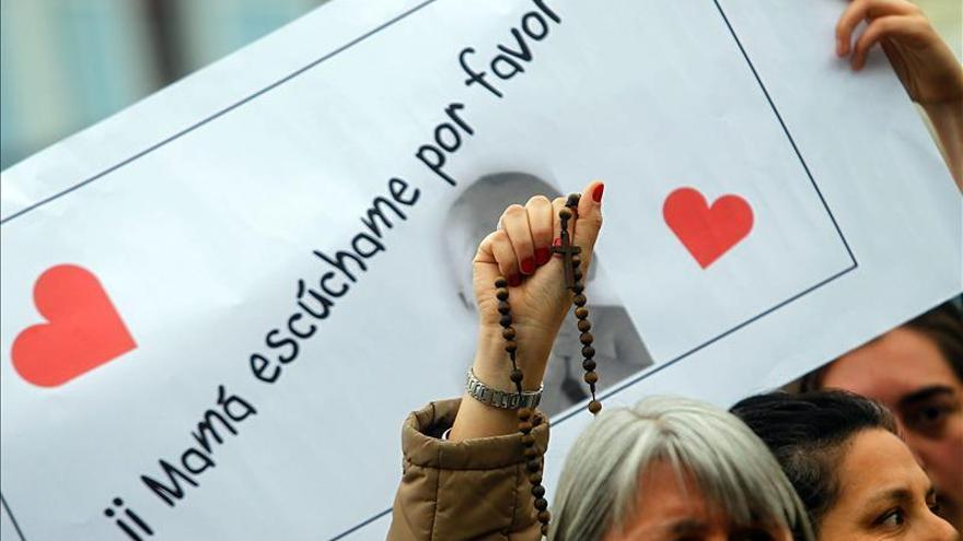 AI denuncia el riesgo para las mujeres de la prohibición del aborto en Chile