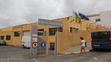 Oficina del Servicio Canario de Empleo.