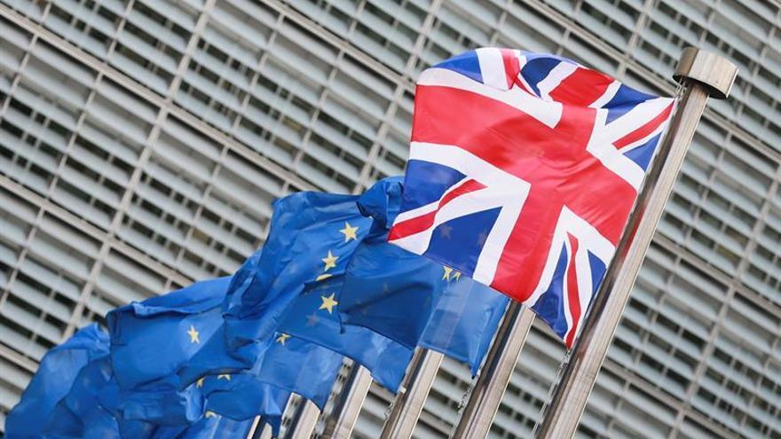 """El mercado único cumple 25 años aún por concluir y retado por el """"brexit"""""""