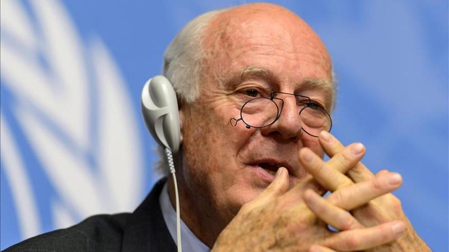 Las consultas de Ginebra deben determinar si hay espacio para una negociación