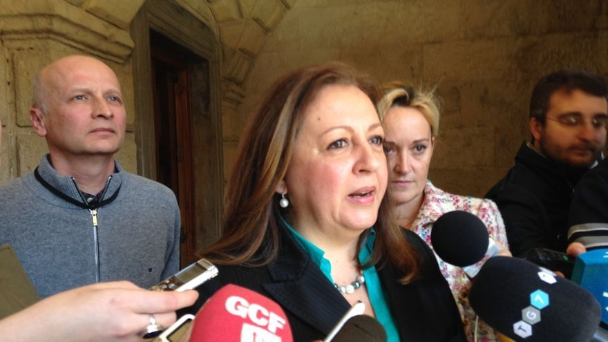 Villafranca abre este lunes la ronda de testigos en el juicio del 'caso Alhambra'