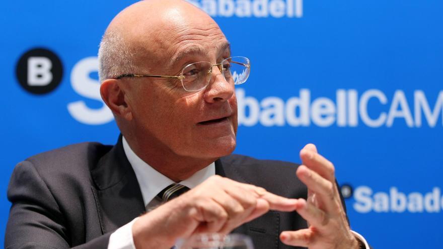 El sabadell culmina la integraci n de banco cam y se for Sabadell cam oficinas
