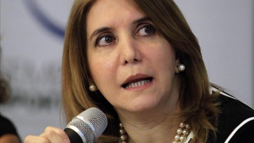 """Paraguay es """"origen, destino y tránsito"""" de trata de mujeres, dice una ministra"""