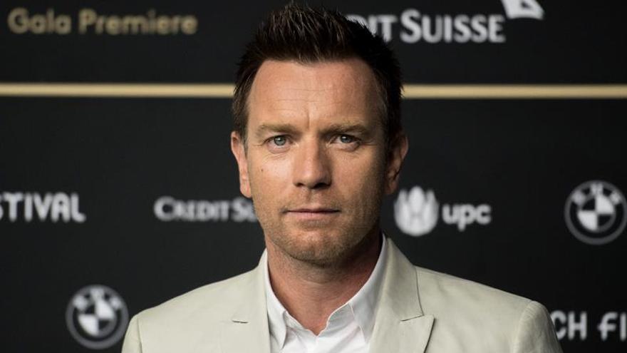 Ewan McGregor se lleva el Globo de Oro al mejor actor de miniserie