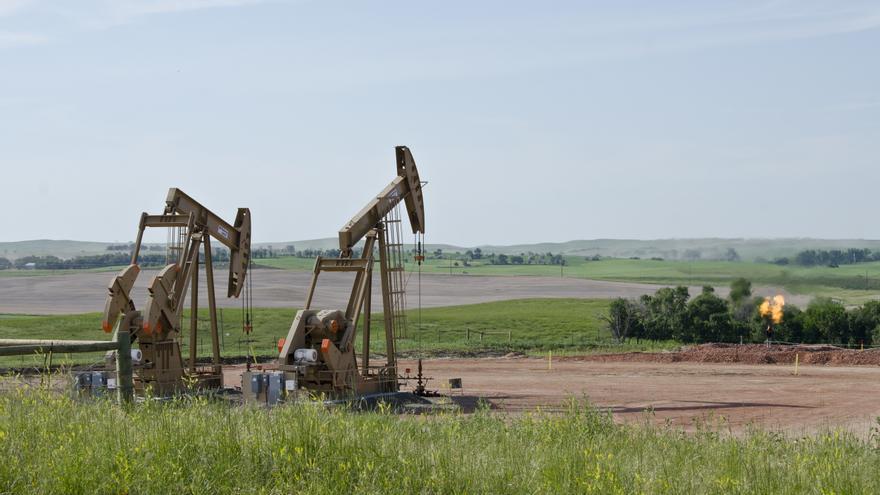 La fractura hidráulica fue uno de los temas que inspiró al desarrollador de Oiligarchy