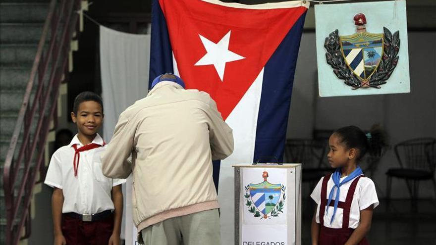 Cuba inicia el proceso de candidaturas para sus elecciones parciales en abril