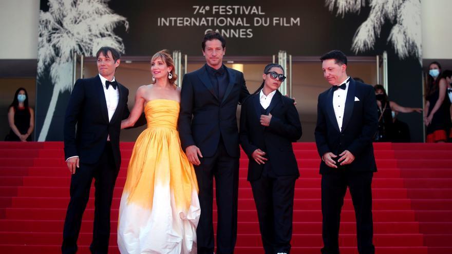 Sean Baker y su retrato de la América profunda, muy bien recibido en Cannes