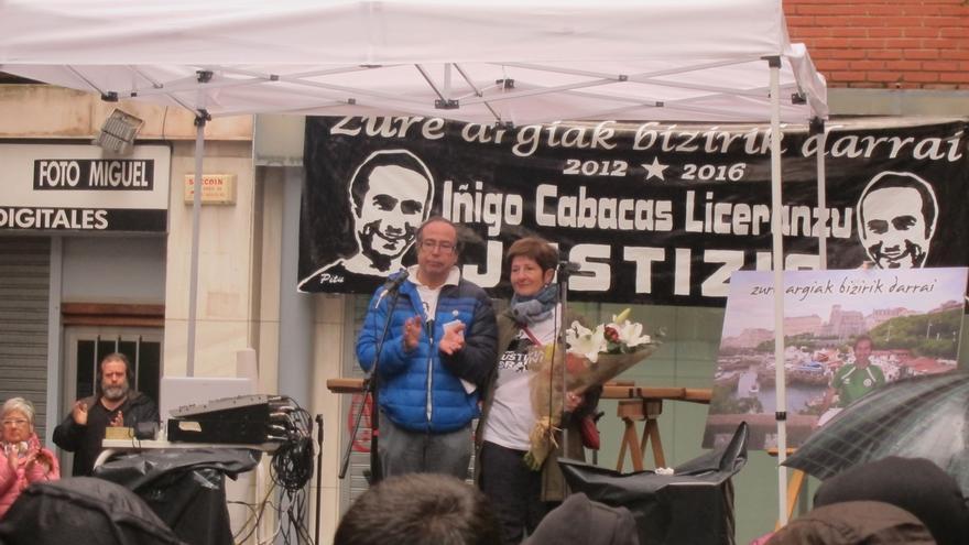 """Padres de Cabacas piden el mismo trato que a """"otras víctimas"""" y exigen """"justicia, verdad, reconocimiento y reparación"""""""