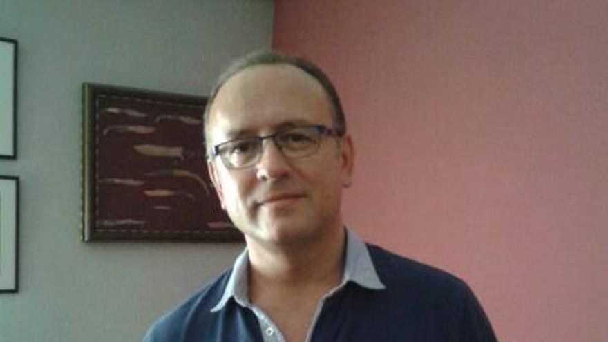 Gerardo Gutiérrez será director general de Empleo en el Ministerio que dirige Magdalena Valerio