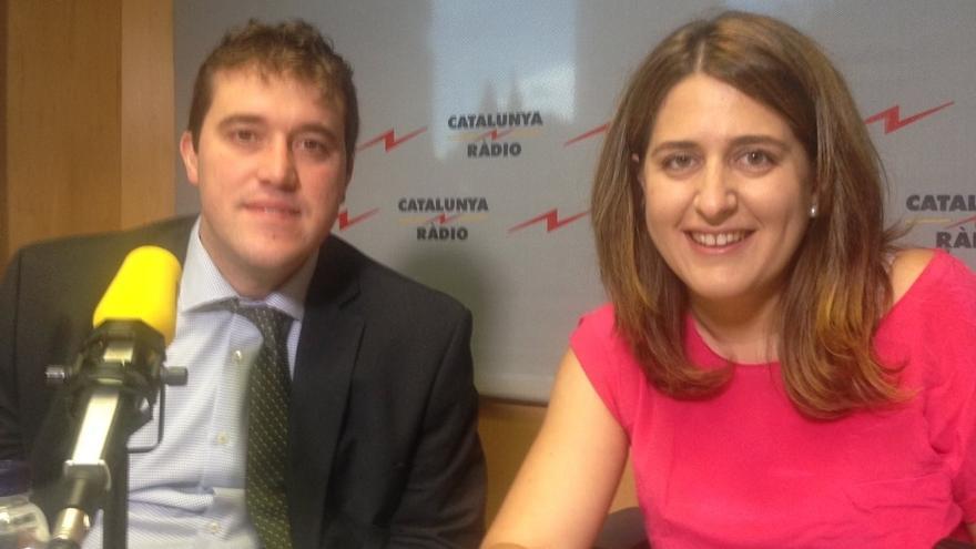 "Pascal y Bonvehí: ""El Partit Demòcrata Català defenderá su nombre"""