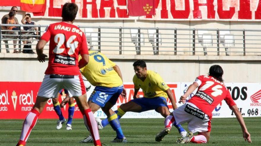 Del Murcia- UD Las Palmas #3