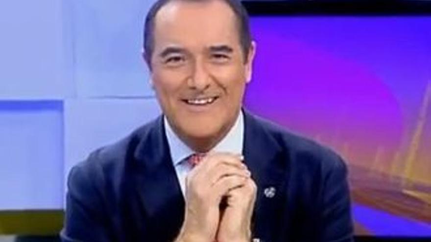 'El Cascabel' de 13tv, el mejor en el prime time de las temáticas con Pablo Casado