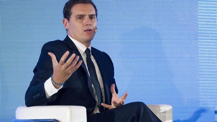 Rivera: La cúpula de los Mossos está sirviendo al proceso y no a la legalidad