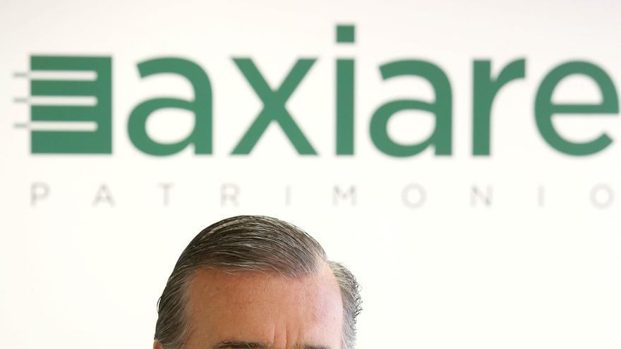 El presidente de Axiare ingresa 26 millones de euros al vender sus acciones en la OPA de Colonial