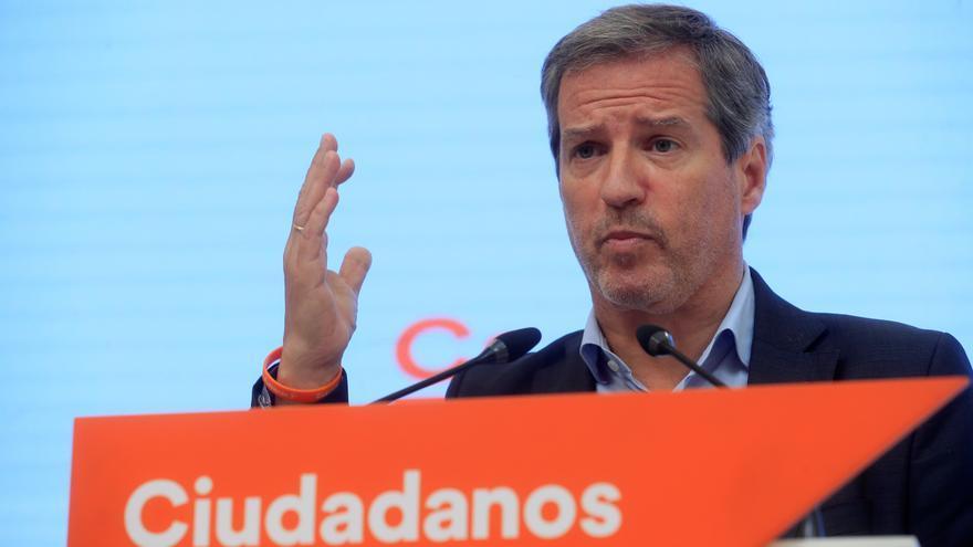 Cs resiste en Granada pero pide al PP que devuelva la normalidad a los vecinos
