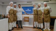 Degustando Murcia se estrena con una cata sensorial y una propuesta culinaria exclusiva creada por nuevos talentos de la gastronomía murciana