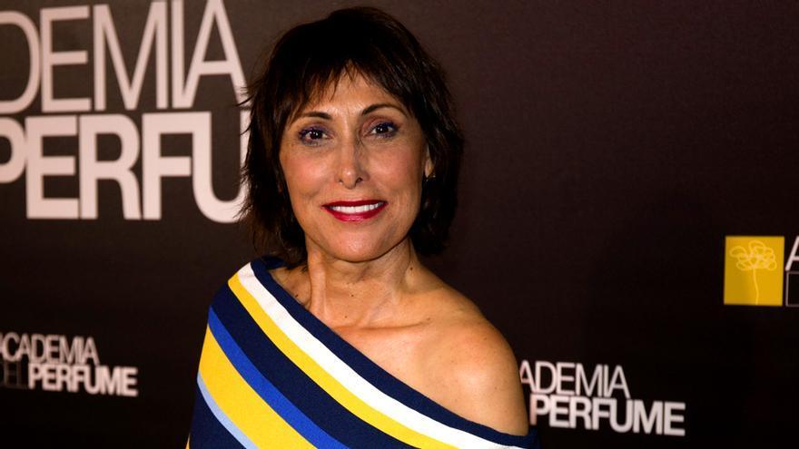 María Barranco vuelve a TV con una serie de Antena 3