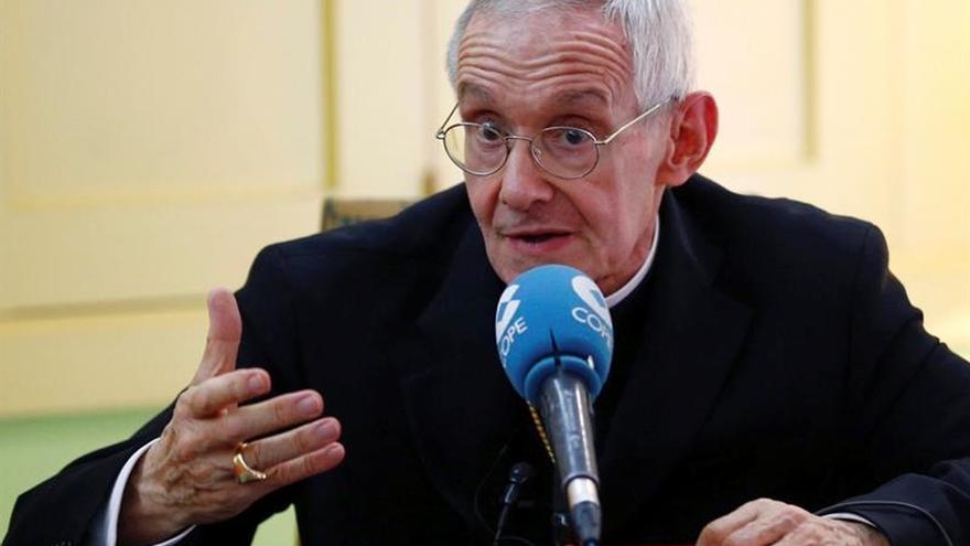 Muere el cardenal Jean-Louis Tauran, camarlengo y presidente del Consejo para el Dialogo religioso