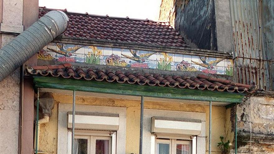 Los cl sicos azulejos portugueses nuevo reclamo tur stico for Azulejos clasicos