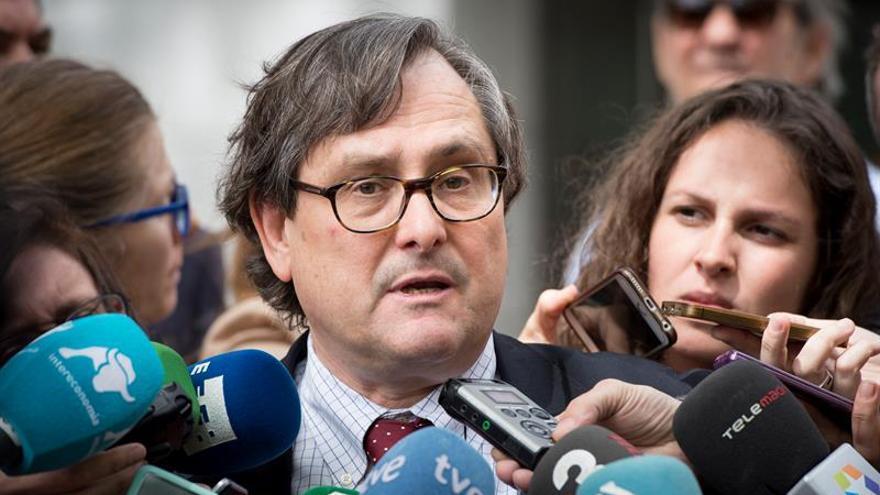 El juez archiva la investigación contra Marhuenda y Casals por el caso Lezo