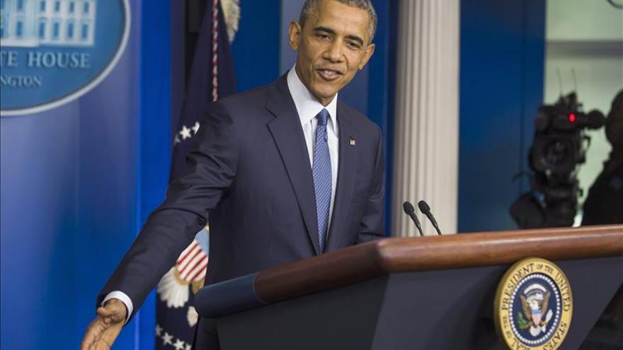 """""""Torturamos a gente"""" tras los ataques del 11 de septiembre, reconoce Obama"""