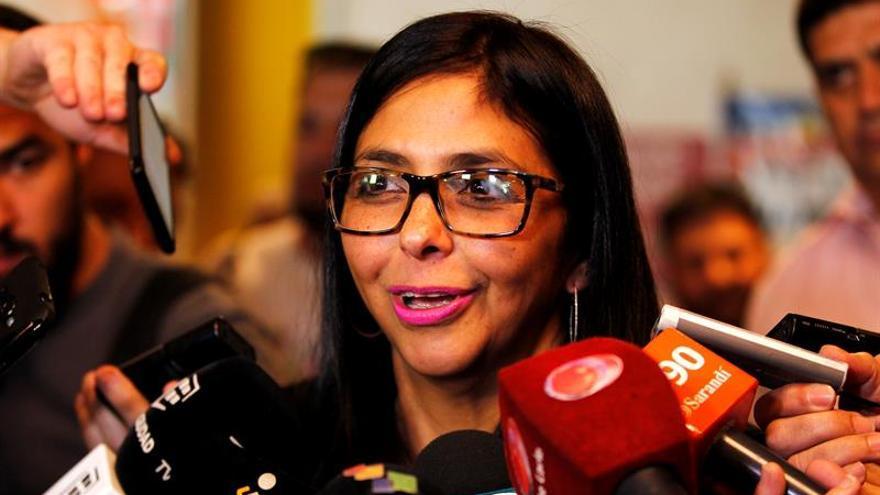 Venezuela pide explicaciones sobre su suspensión y apunta contra Paraguay