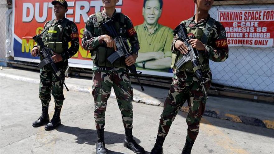 Cuatro muertos en Filipinas pese al acuerdo para retomar las negociaciones de paz