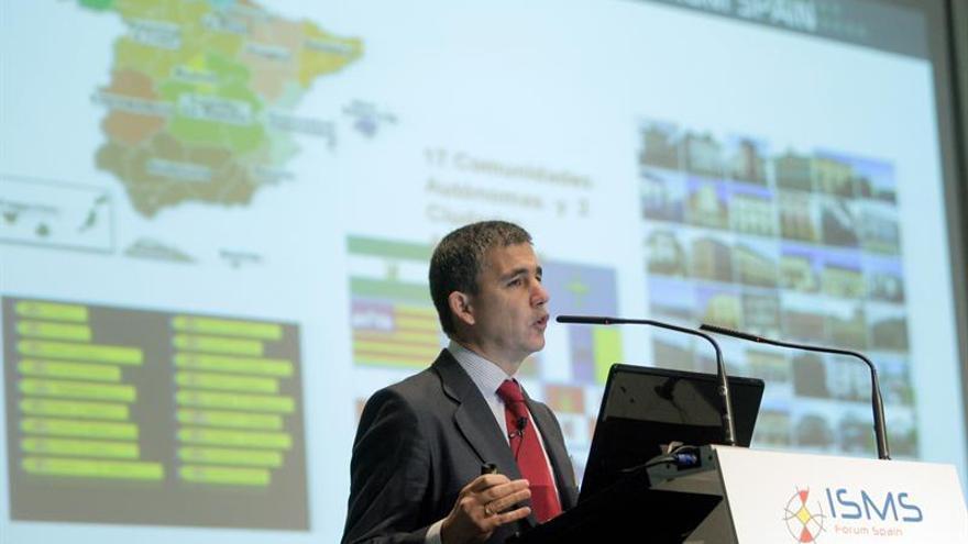 EL CNI alerta contra ciberespionaje y gestiona 3.000 ciberincidentes al mes