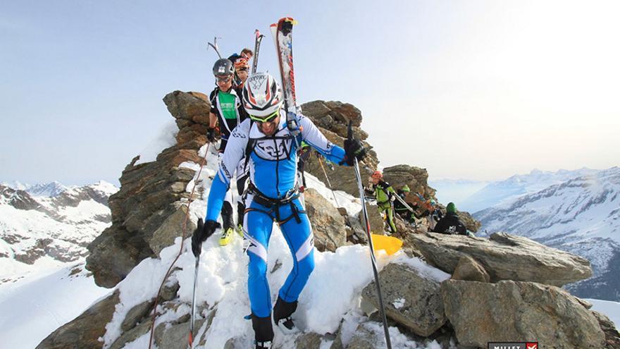 Tour du Rutur Estreme, Valle d'Aosta, Italia (3)