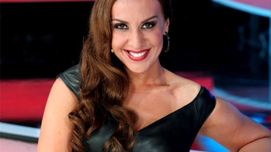 Mónica Naranjo pone la nota musical en 'Torrente 5'