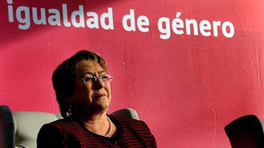 Bachelet impulsará el debate hacia el matrimonio igualitario en Chile