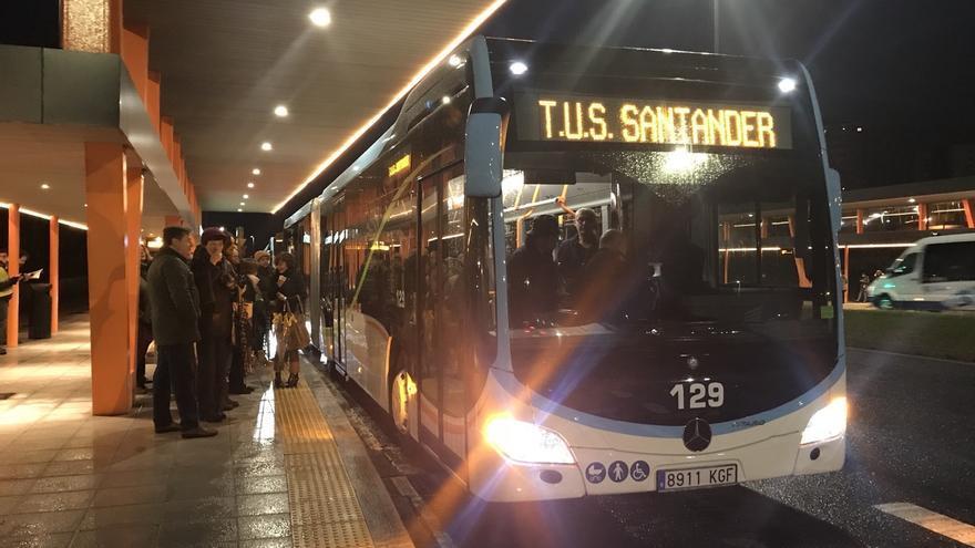 """PSOE y PRC piden en una moción la """"paralización"""" del proyecto Metro-TUS"""