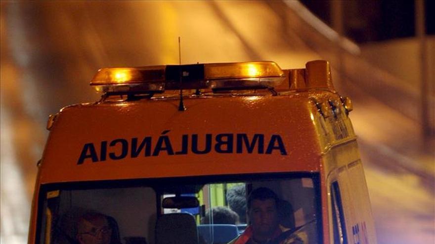 Una mujer de 96 años muere en el incendio de una masía en Barcelona